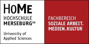 Logo des SMK-Fachbereichs der Hochschule Merseburg
